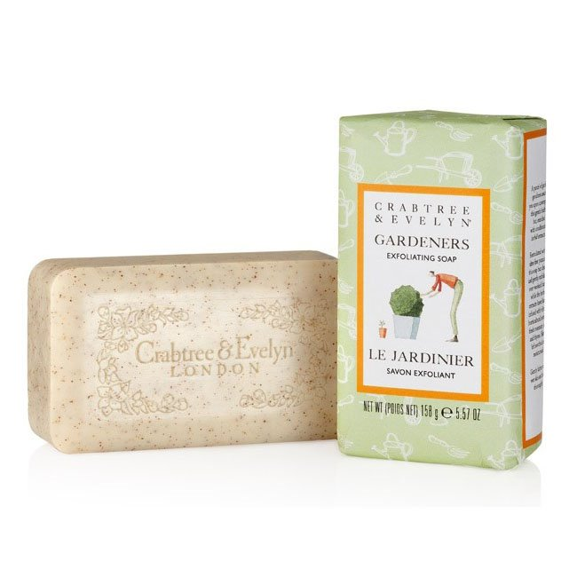 Crabtree & Evelyn Gardeners Exfoliating Soap