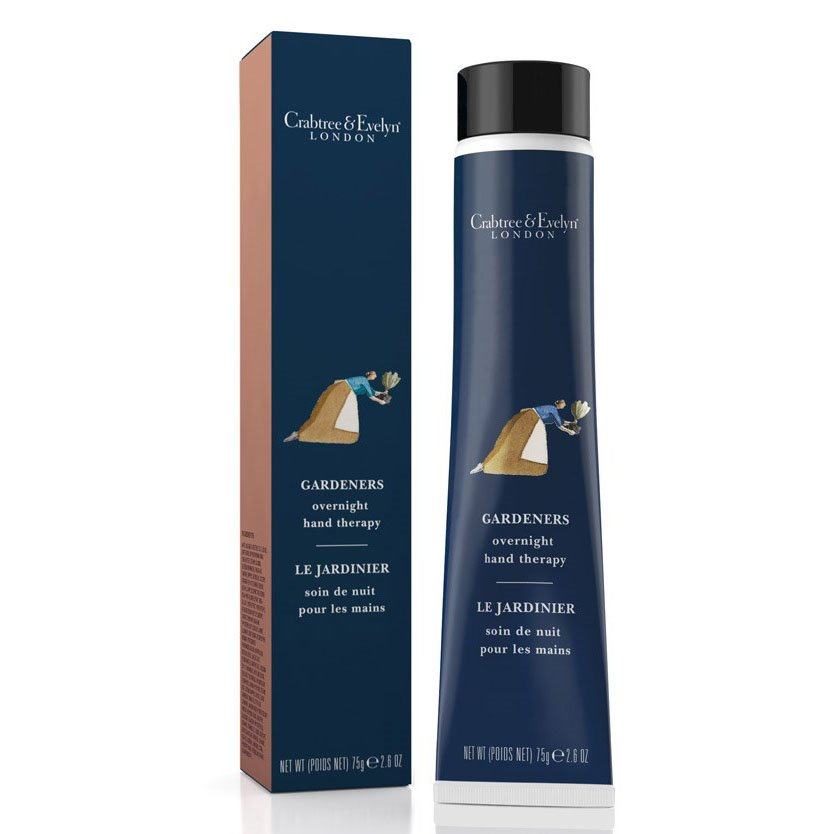 Crabtree & Evelyn Gardeners Overnight Hand Therapy