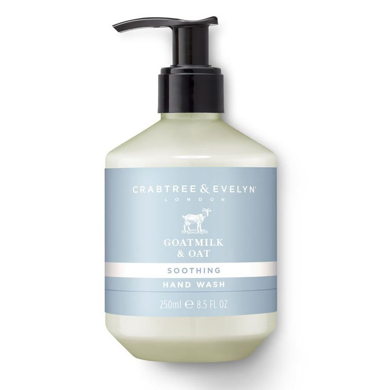 Crabtree & Evelyn Goatmilk & Oat Hand Wash