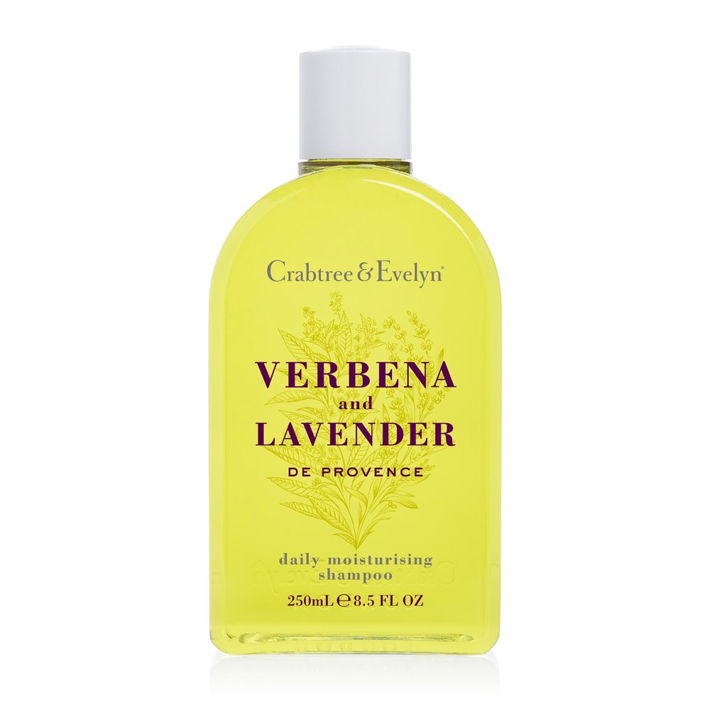 Crabtree & Evelyn Verbena and Lavender de Provence Shampoo