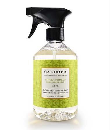 Caldrea Ginger Pomelo Countertop Spray
