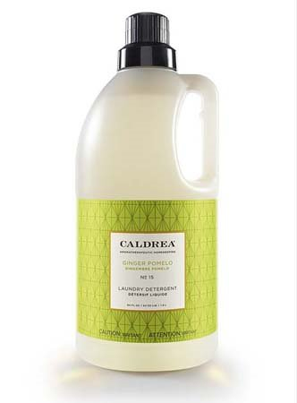 Caldrea Ginger Pomelo Laundry Detergent