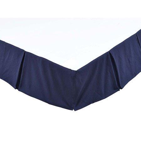 Carter King Size Bed Skirt