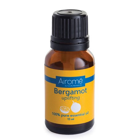 Airomé Bergamot Essential Oil 100% Pure