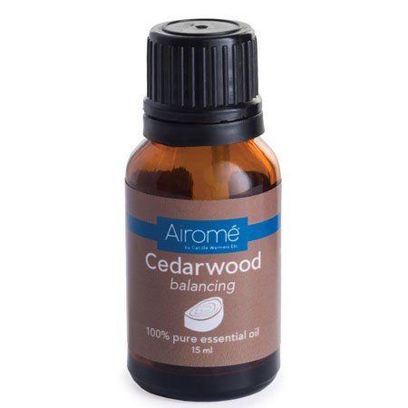 Airomé Cedarwood Essential Oil 100% Pure