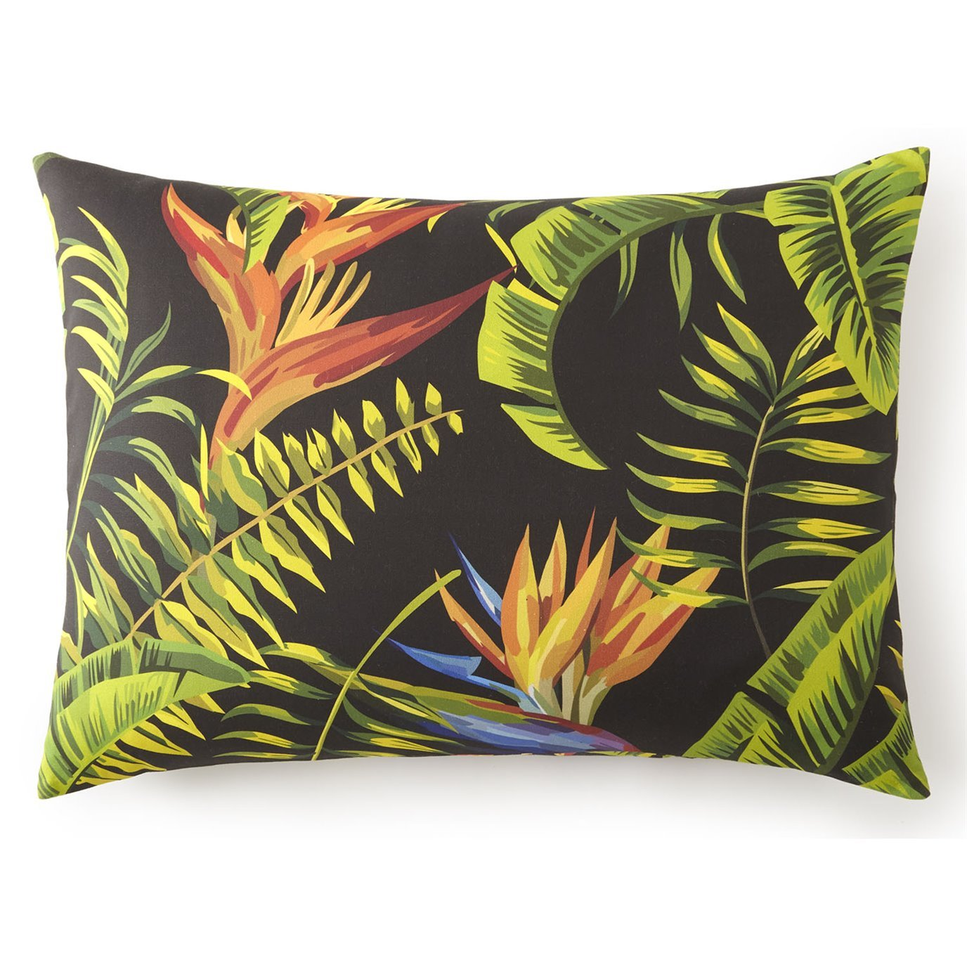Flower Of Paradise Pillow Sham Standard/Queen