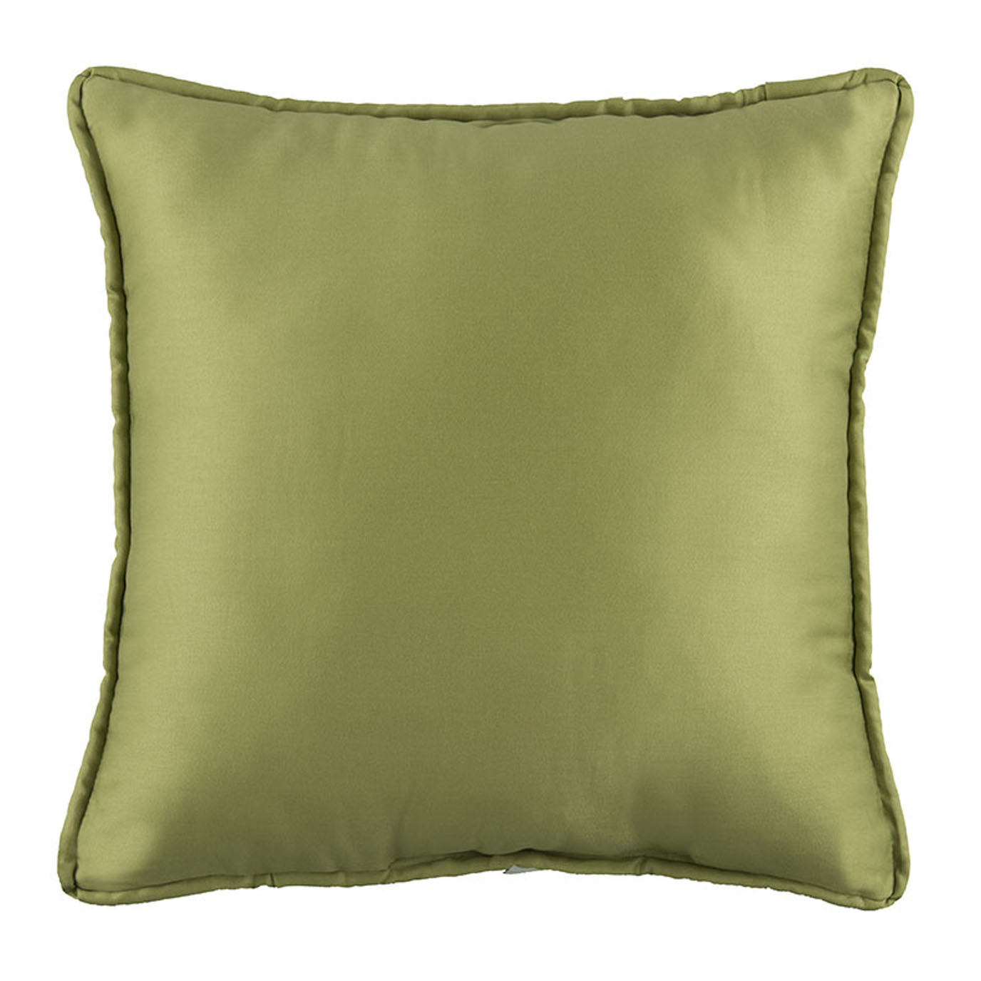 Hepworth Green Square Pillow