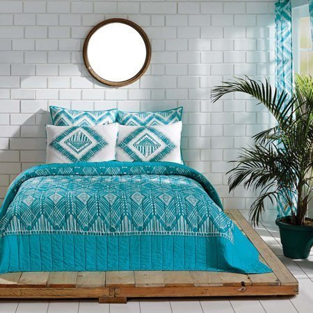 Karina Twin Size Quilt