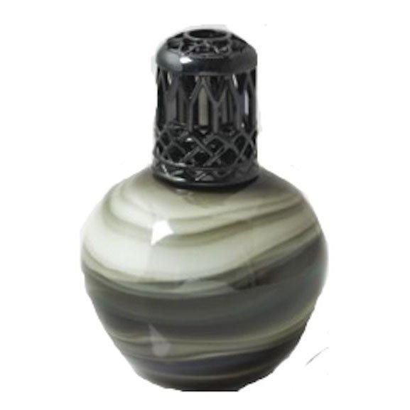 La-Tee-Da Onyx Swish Fragrance Lamp