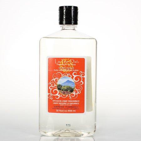 La Tee Da Fuel Fragrance Volcano - Fruity Citrus (32 oz.)