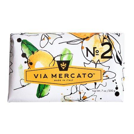 Via Mercato Soap No. 2