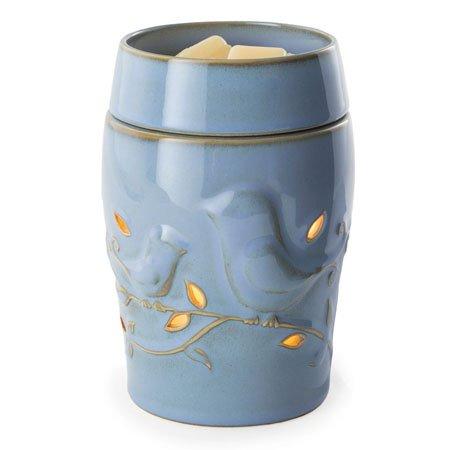 Blue Bird Wax Warmer by Candle Warmers