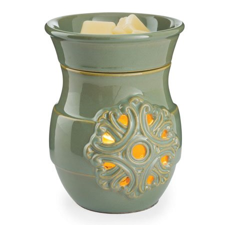 Medallion Wax Warmer by Candle Warmers