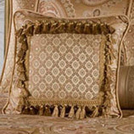Ricci Square Accent Pillow