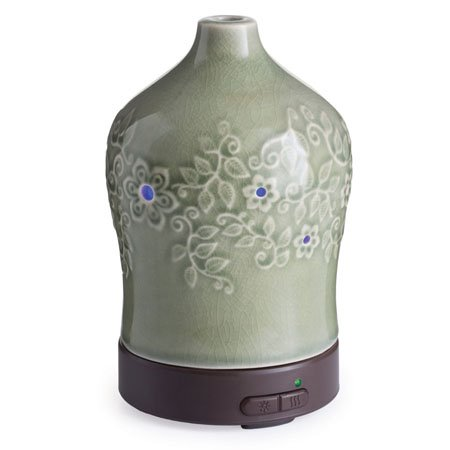 Perennial Ultrasonic Essential Oil Diffuser by Airomé