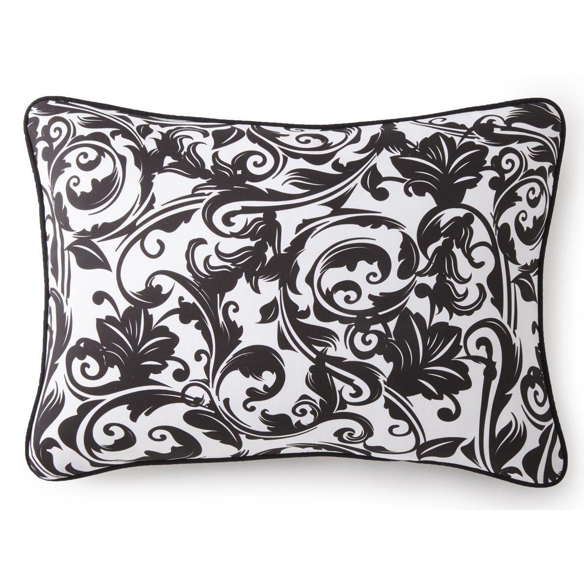 Scrollwork Pillow Sham Standard/Queen