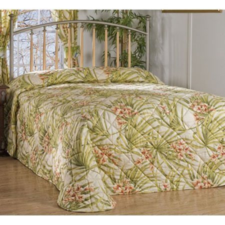 Sea Island Full size Bedspread