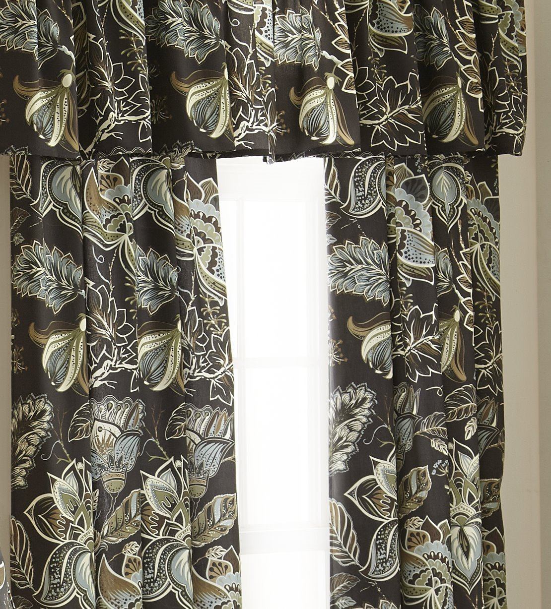 Sylvan Tailored Valance