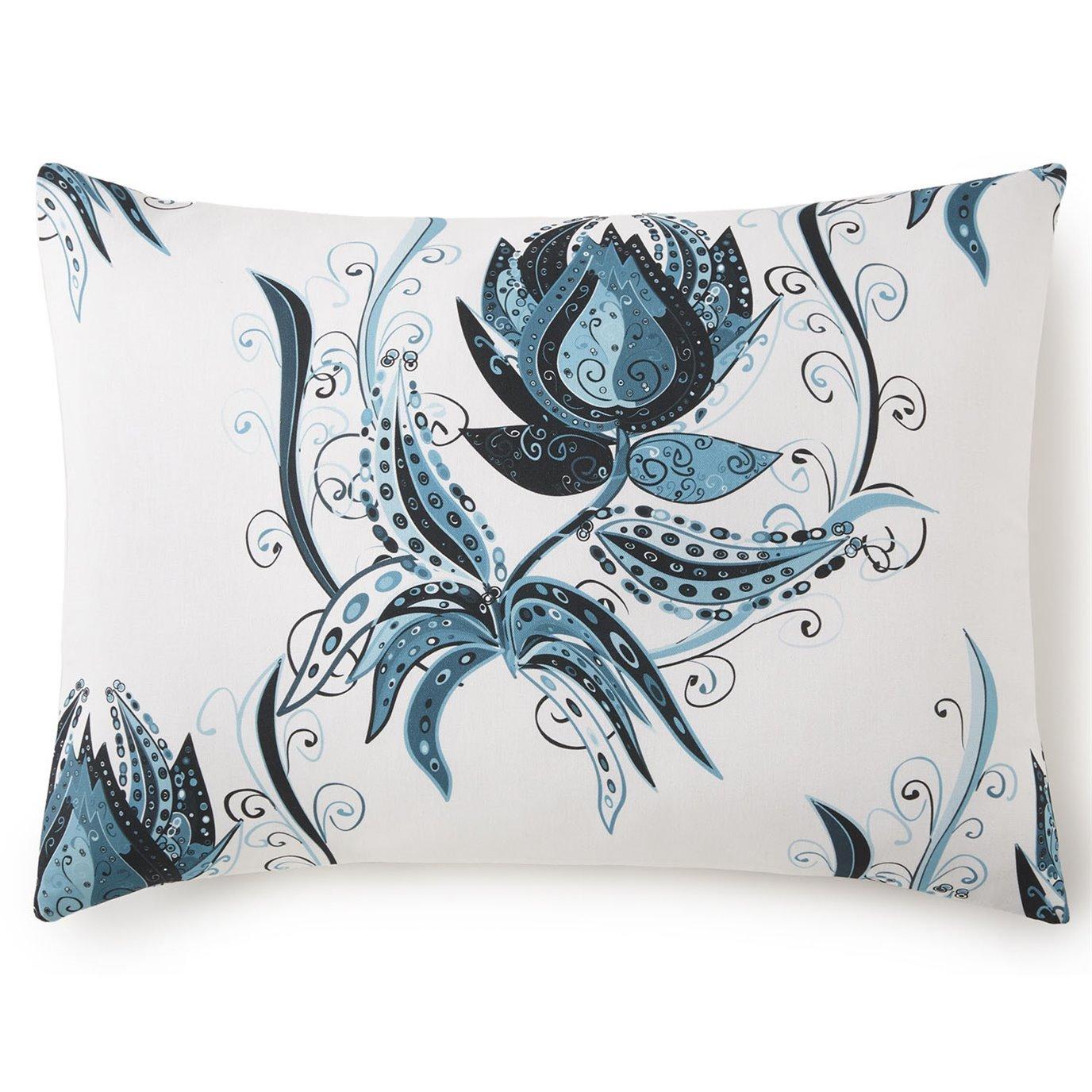 Seascape Pillow Sham King