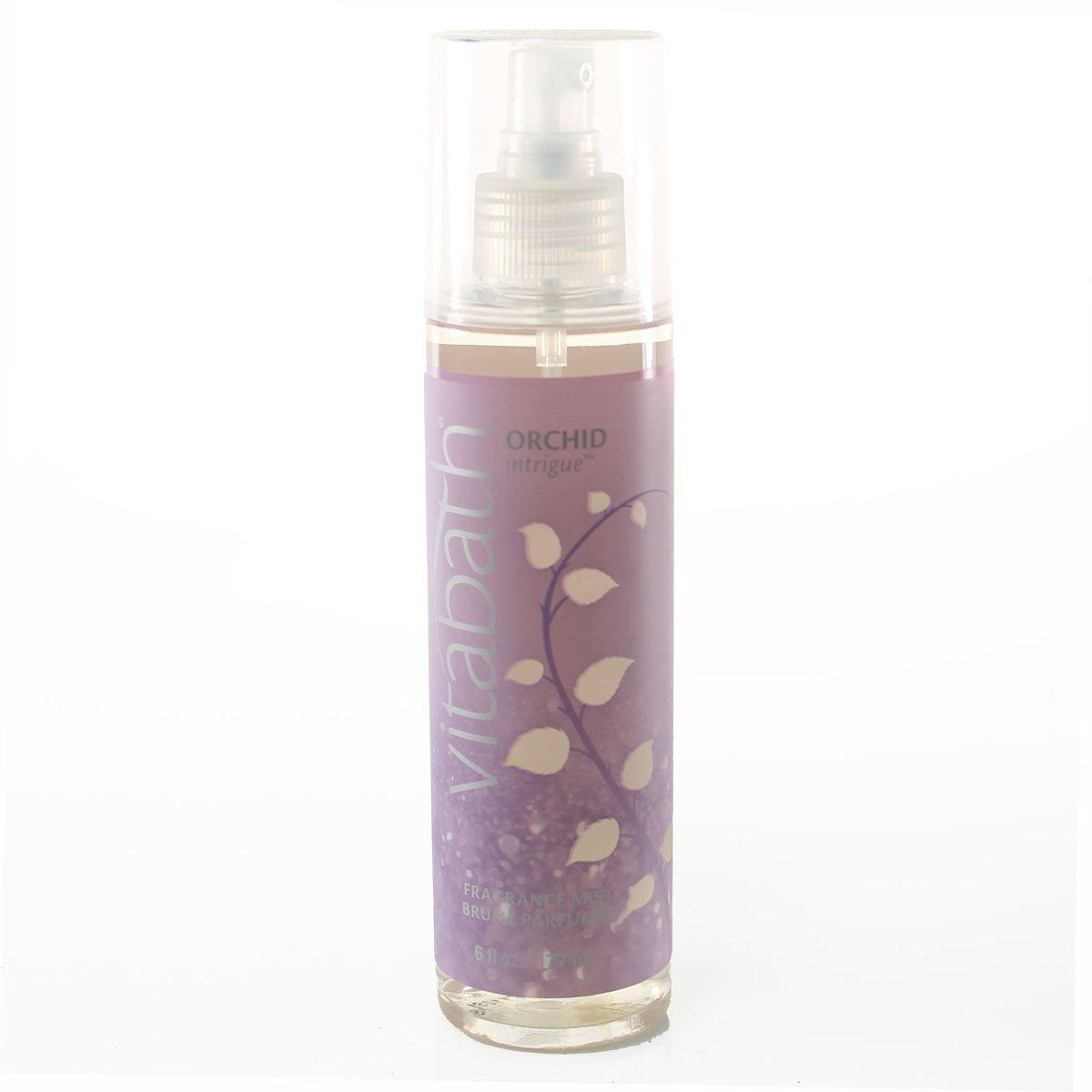 Vitabath Orchid Intrigue Fragrance Mist (6 oz, 177 ml)