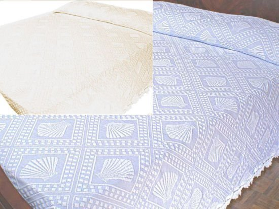 Cape Cod King Antique Sham