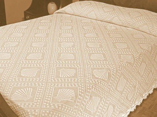 Cape Cod Standard Linen Sham