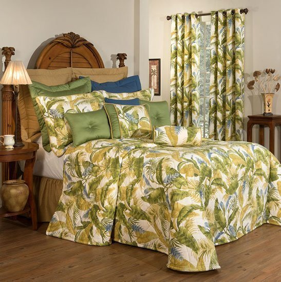 Cayman Full Thomasville Bedspread