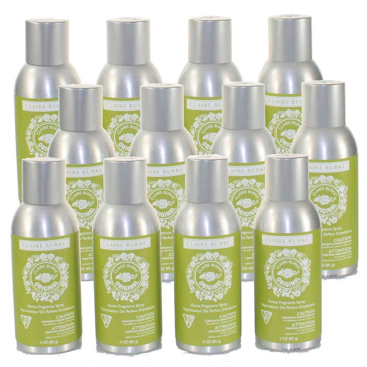 Claire Burke Original Room Spray 12 Pack