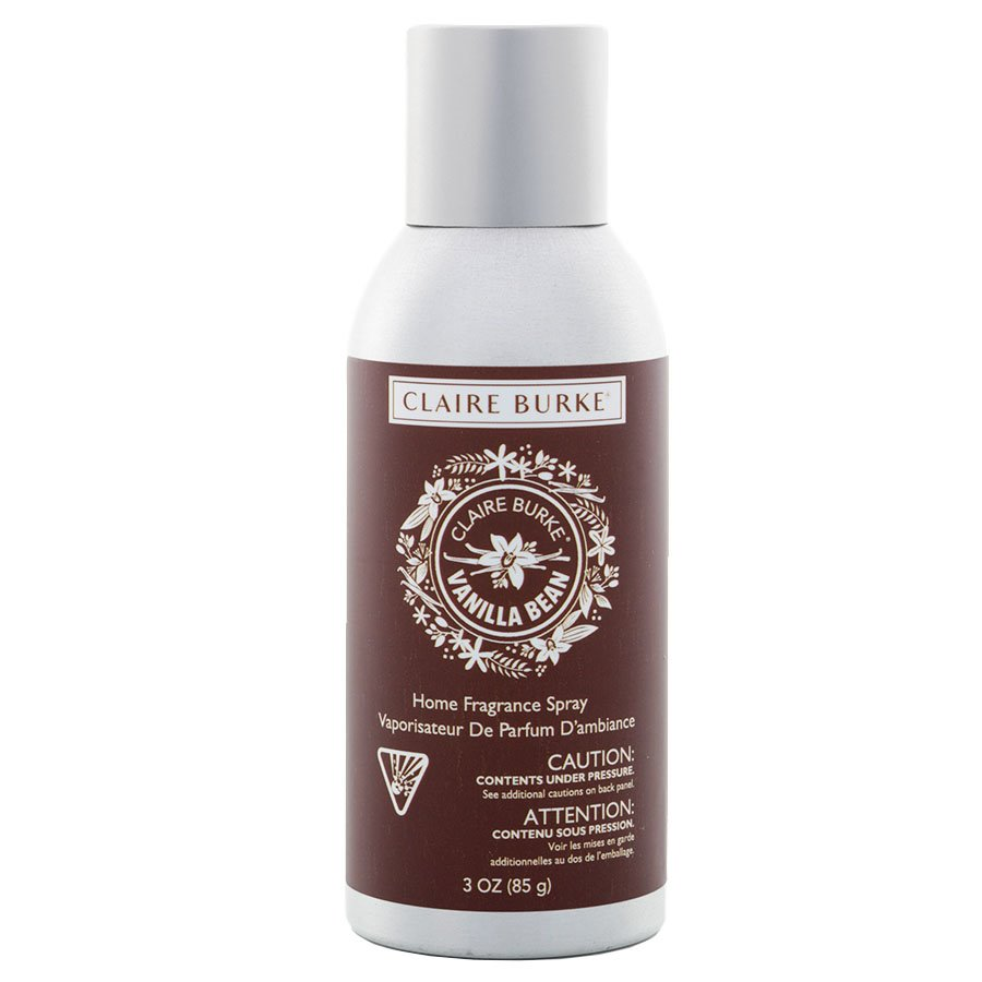 Claire Burke Vanilla Bean Room Spray