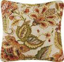 Amelia Quilted Pillow