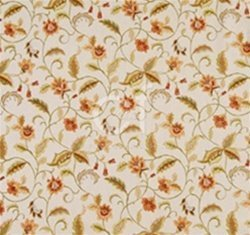 Amelia Petit Floral Twin Bedskirt