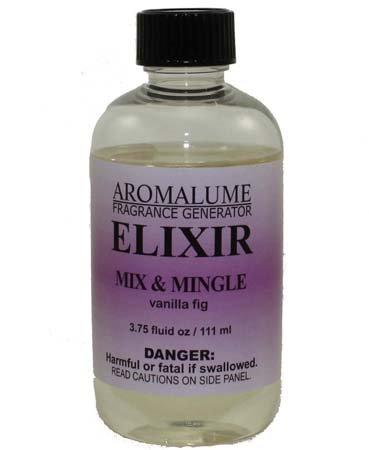 La Tee Da AromaLume Refill Elixir Fragrance Mix & Mingle