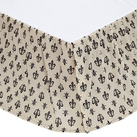 Elysee Twin Bed Skirt