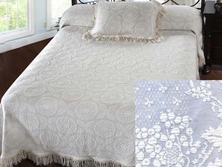 Heirloom Standard Wedgewood Blue Sham