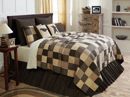 Kettle Grove Luxury King Quilt