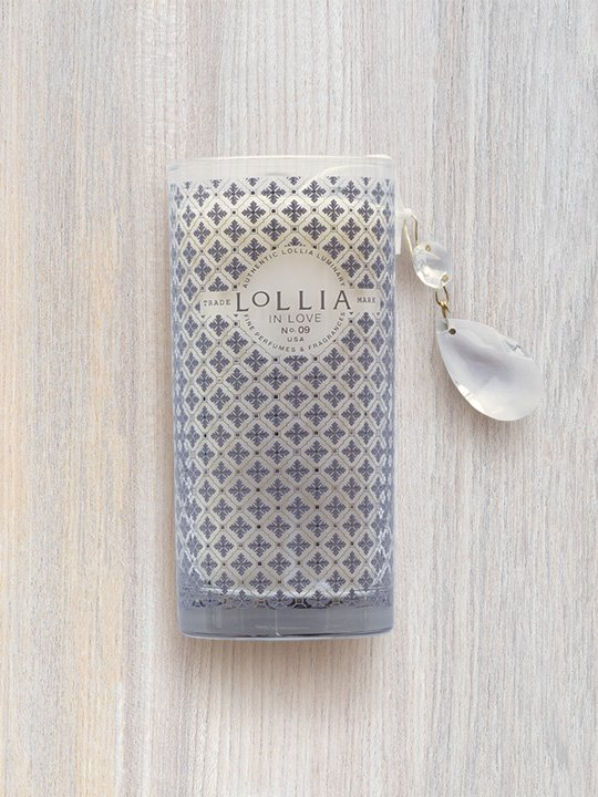 Lollia In Love No. 09 Perfumed Luminary