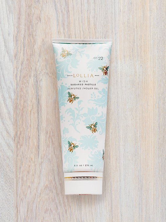 Lollia Wish No. 22 Perfumed Shower Gel