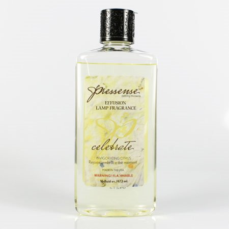 La Tee Da Fuel Fragrance Celebrate - Invigorating Citrus (16 oz.)