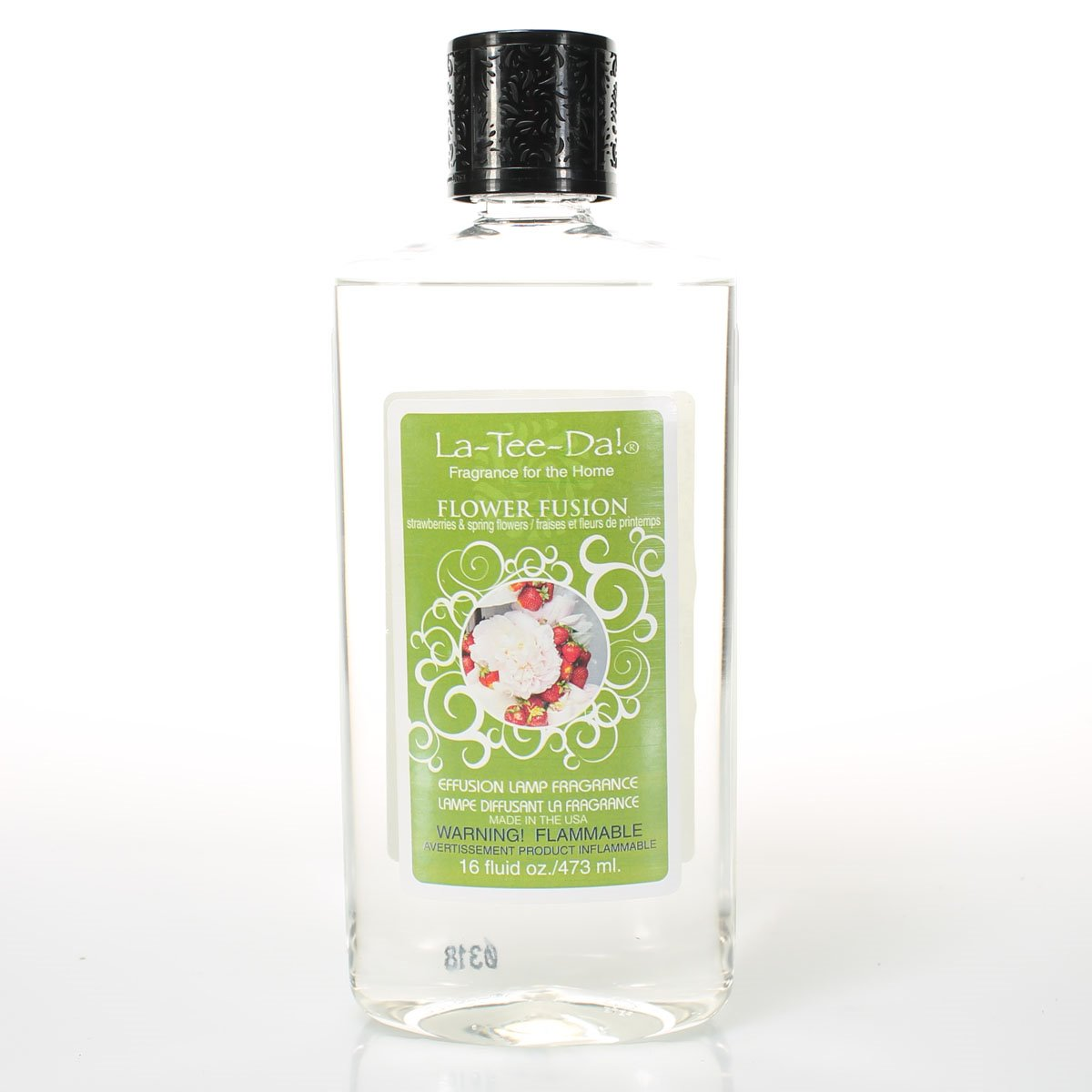 La Tee Da Fuel Fragrance Flower Fusion (16 oz.)
