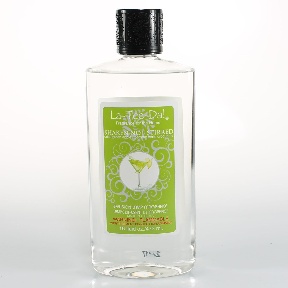 La Tee Da Fuel Fragrance Shaken Not Stirred (16 oz.)