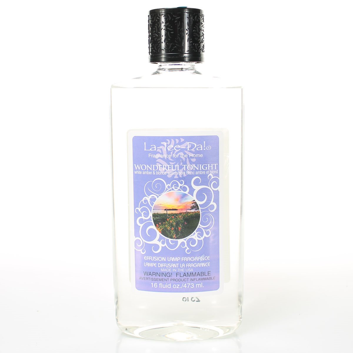La Tee Da Fuel Fragrance Wonderful Tonight (16 oz.)
