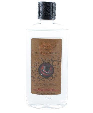La Tee Da Fuel Fragrance Smoke & Mirrors (16 oz.)