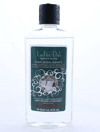 La Tee Da Fuel Fragrance Turn Down Service (16 oz.)