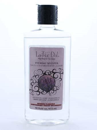 La Tee Da Fuel Fragrance Evening Whisper (16 oz.)