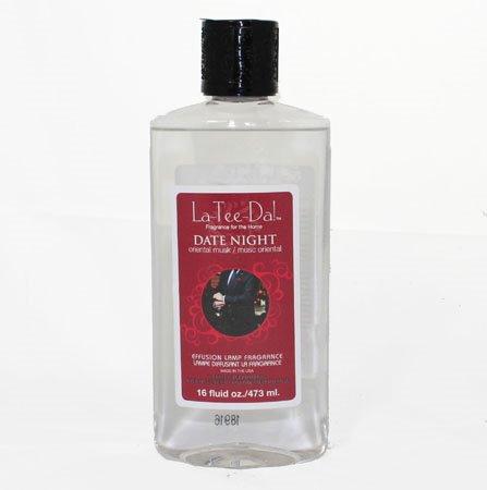 La Tee Da Fuel Fragrance Date Night (16 oz.)