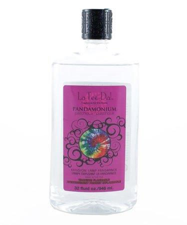 La Tee Da Fuel Fragrance Pandamonium (32 oz.)