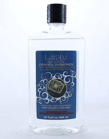La Tee Da Fuel Fragrance Denim & Diamonds (32 oz.)