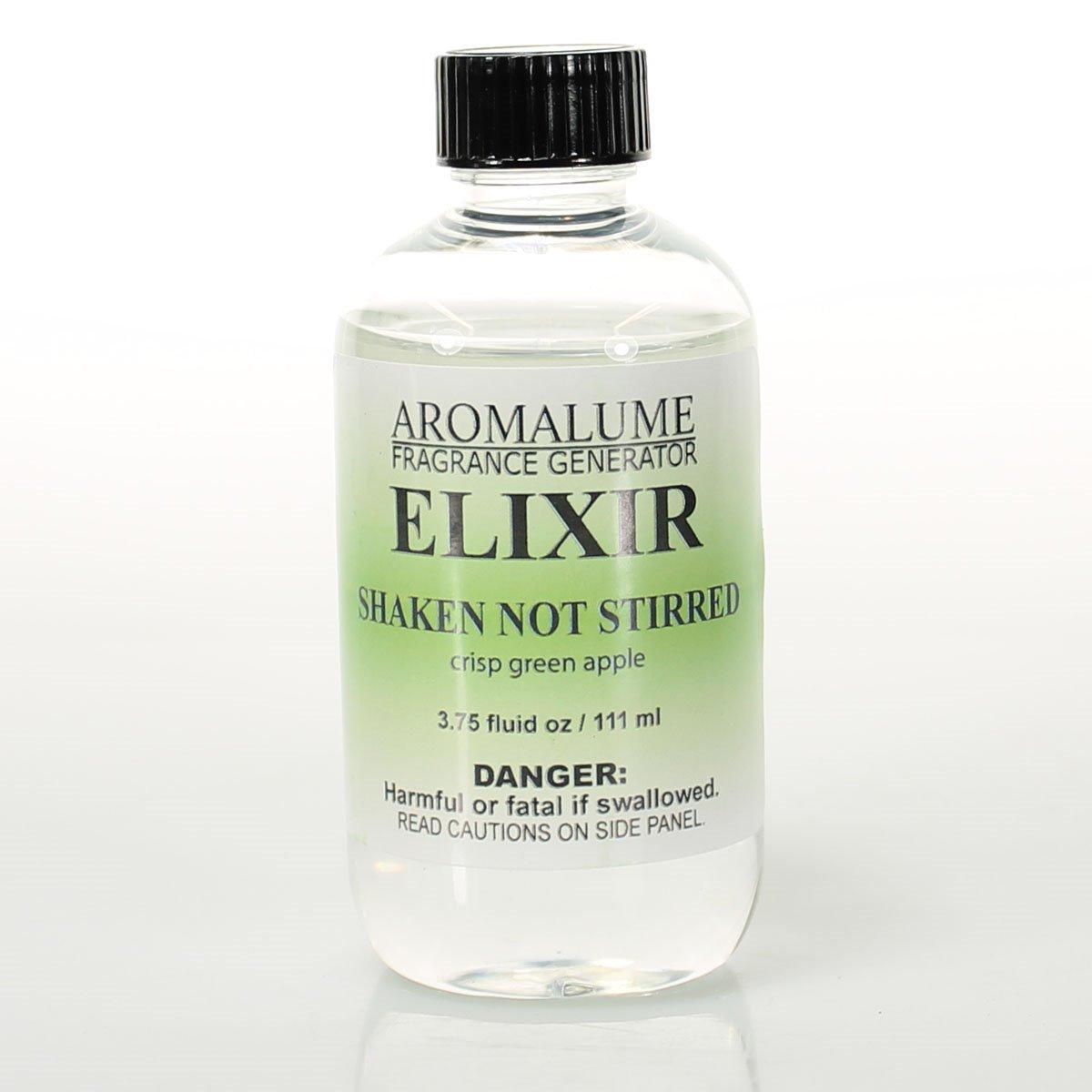 La Tee Da AromaLume Refill Elixir Fragrance Shaken Not Stirred
