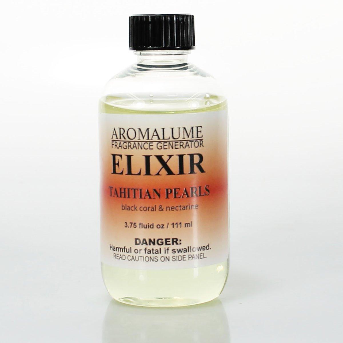 La Tee Da AromaLume Refill Elixir Fragrance Tahitian Pearls