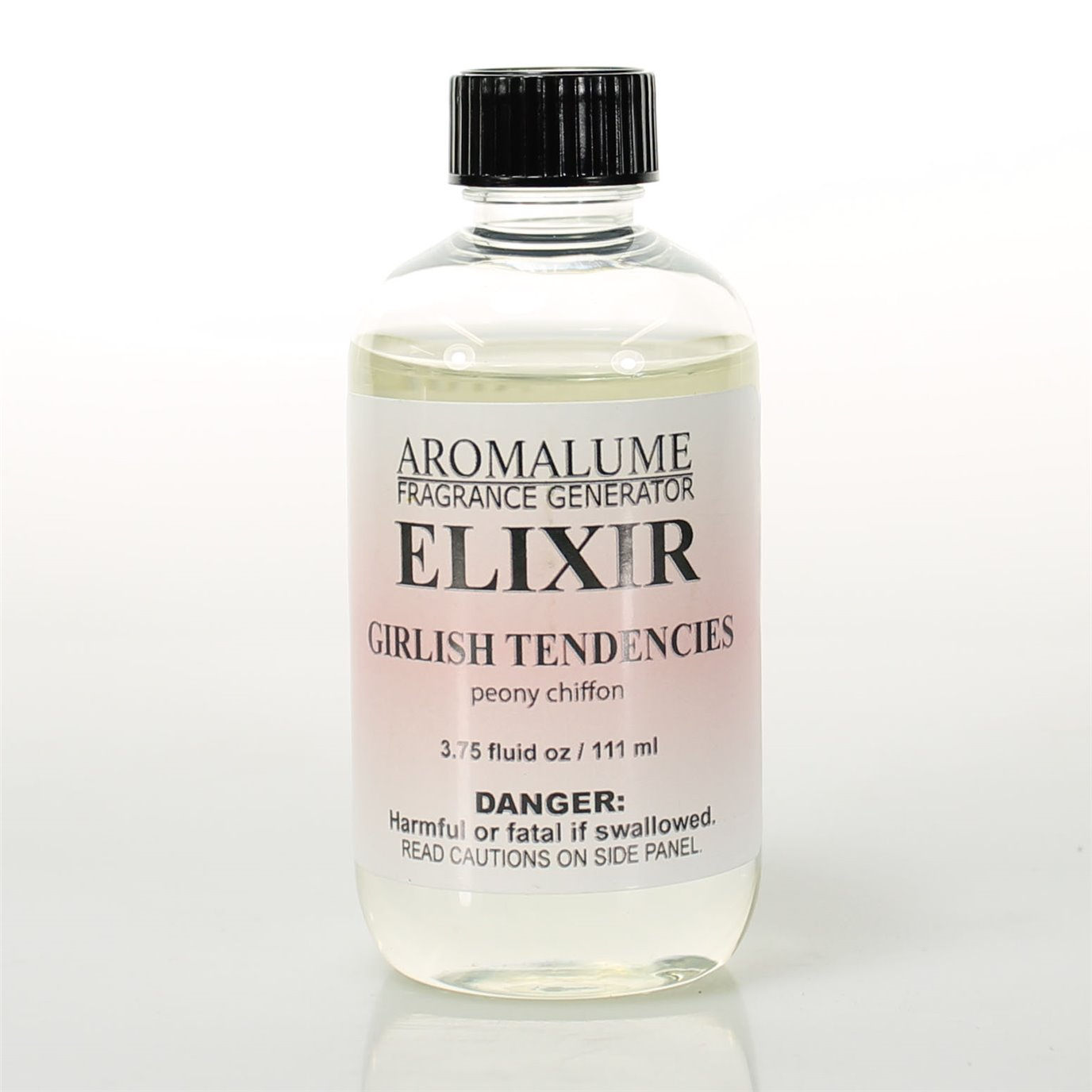La Tee Da AromaLume Refill Elixir Fragrance Girlish Tendencies